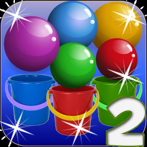Bucket Ball 2