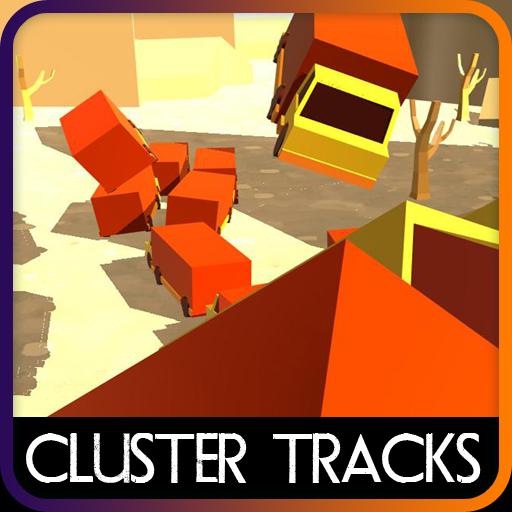 Cluster Tracks