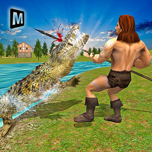Crocodile War 3D