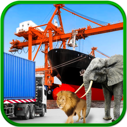 Cruise Ship Animal Transport