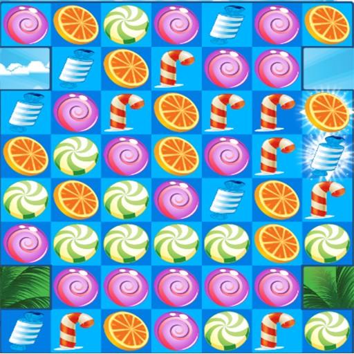 Şeker Patlatma Oyunu