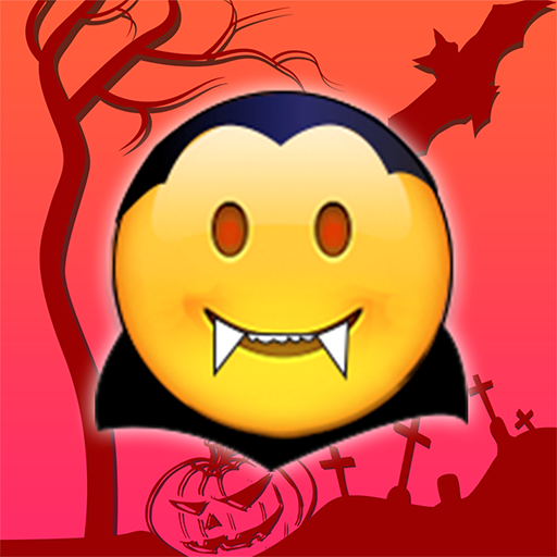 moji halloween emoji
