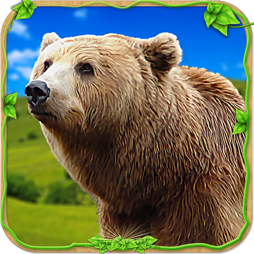 Furious Bear Simulator 2016