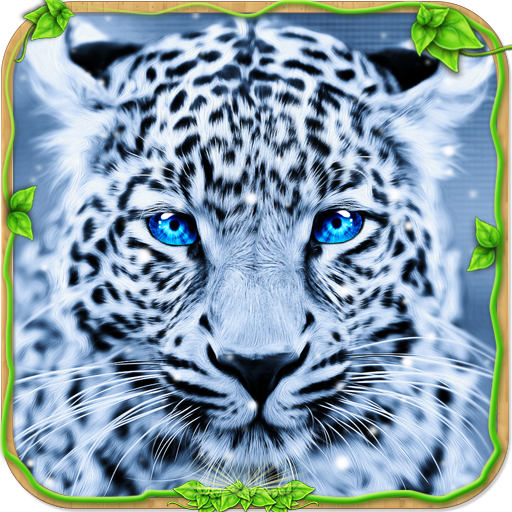 Furious Leopard Simulator