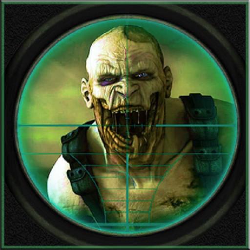 Ghost Sniper Warrior