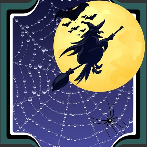 Halloween Photo Collage
