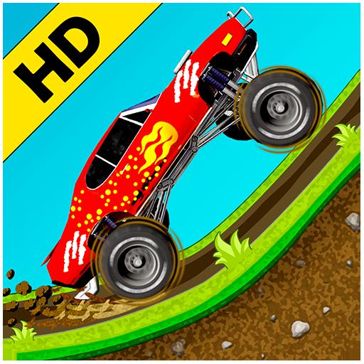 hill climb race hd