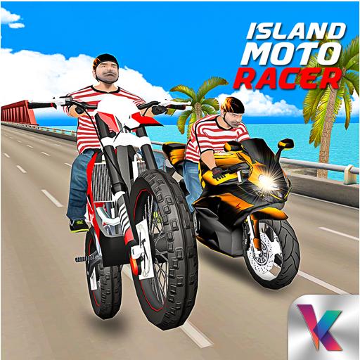 Island Bike Racer