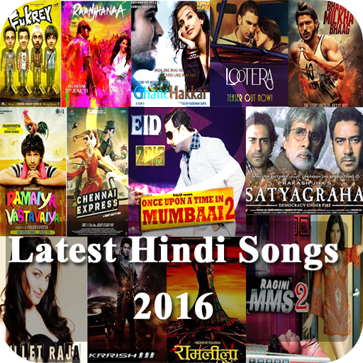 Latest Hindi Songs 2016
