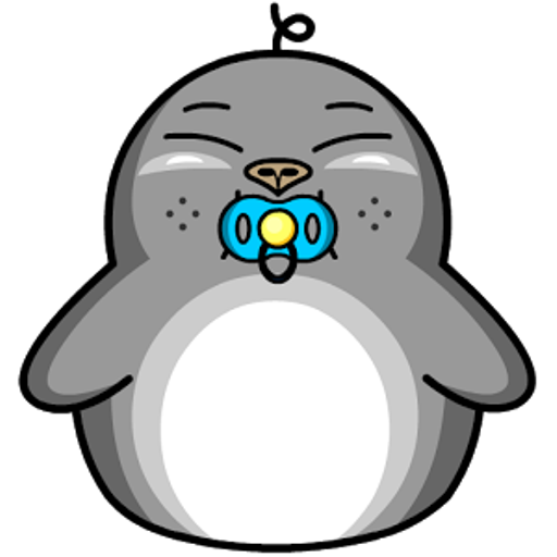 Leo the Seal