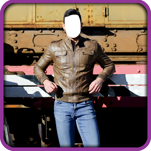 Man Jacket Photo Editor