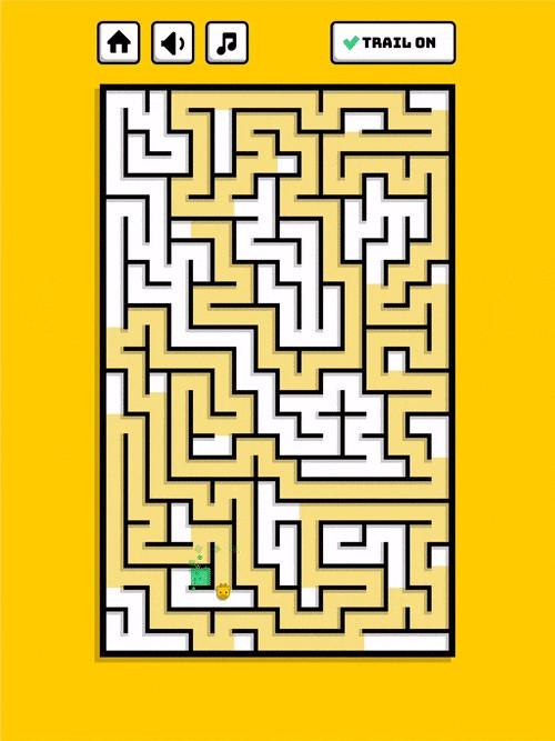 Million Mazes