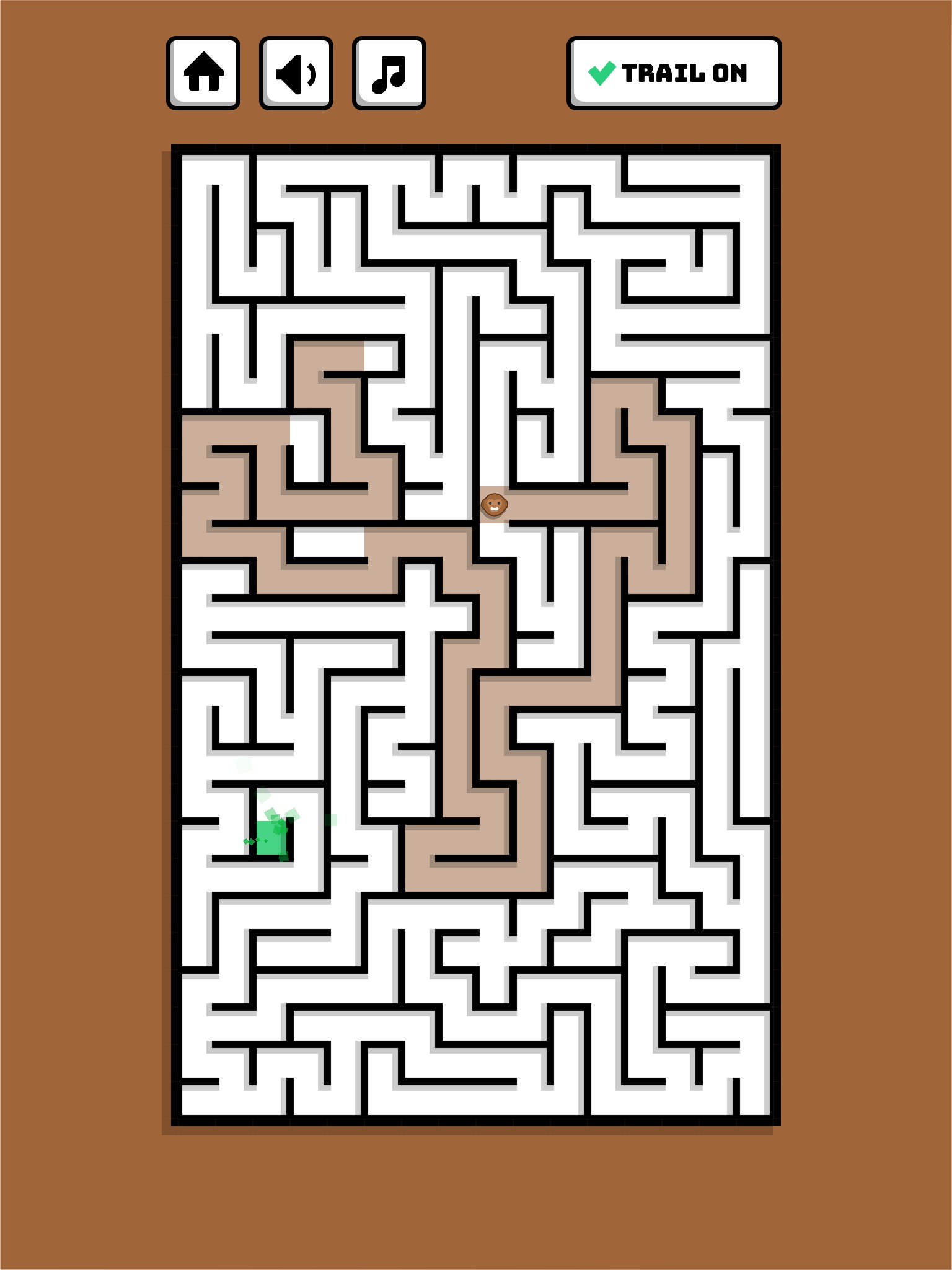 Million Mazes