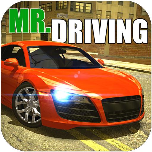 Mr. Driving