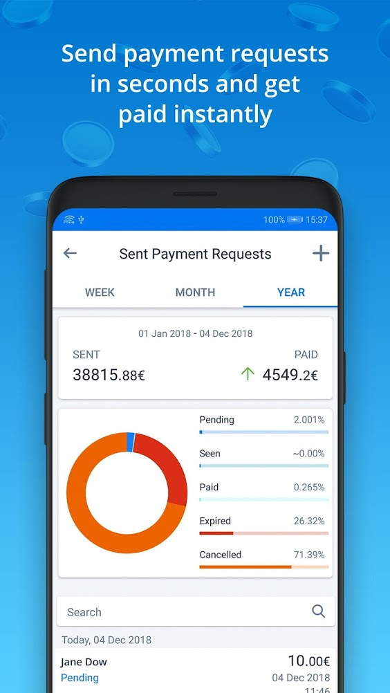 myPOS – Accept All Payments
