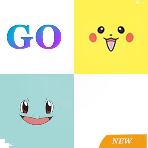 Piano tiles-do tap pikachu