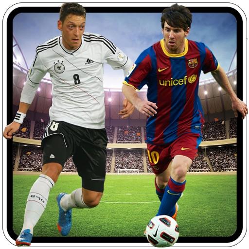 Play Football 2016-2022