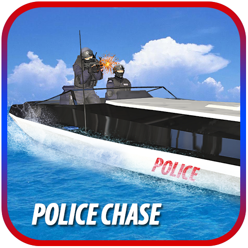 Police Boat Chase 2016