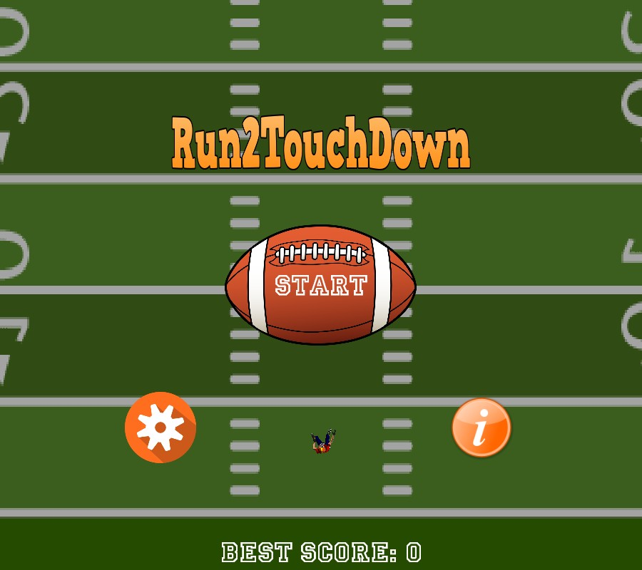 Run2TouchDown