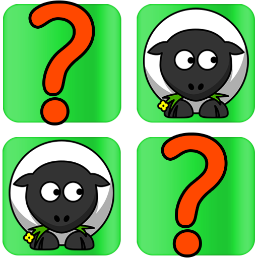 Sheep Matching Games