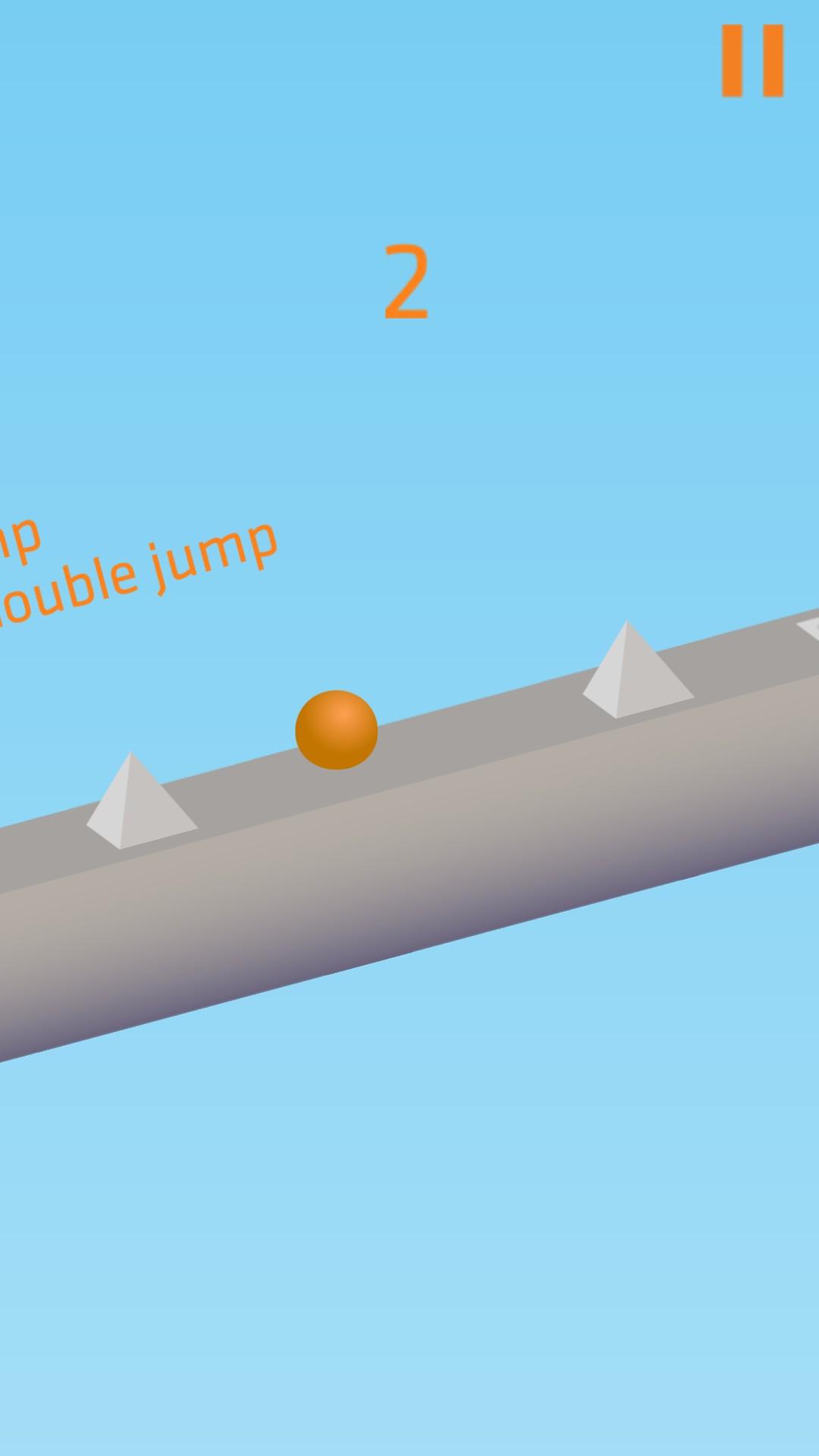 Sky Bounce