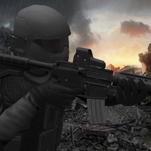 Sniper City Killer