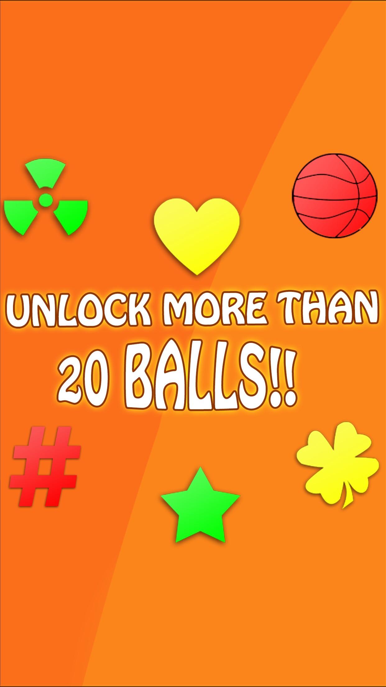 Sort the balls