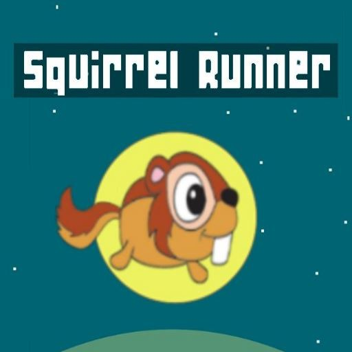 Squirrel Runner