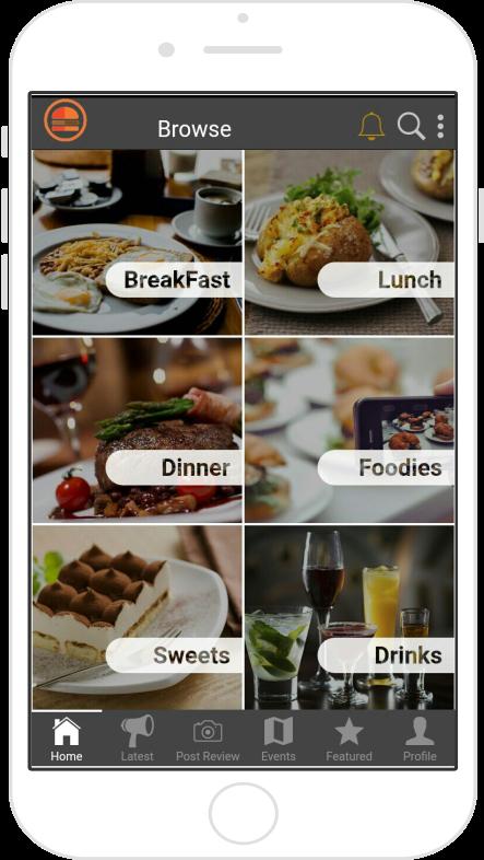 The Grate App