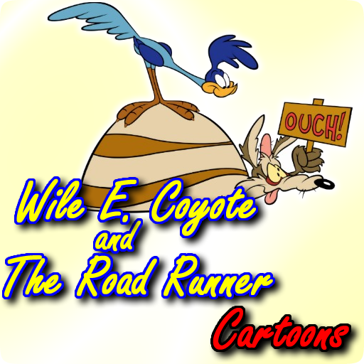 Wile E. Coyote And The Road Runner Cartoons