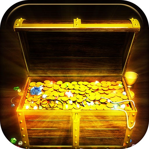 952 Thanks Giving Treasure Hunt