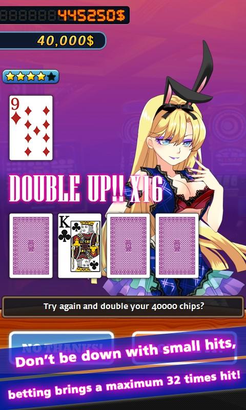 Battle Slot Girls