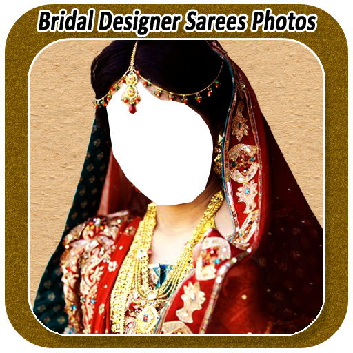 Bridal Designer Sarees Photos