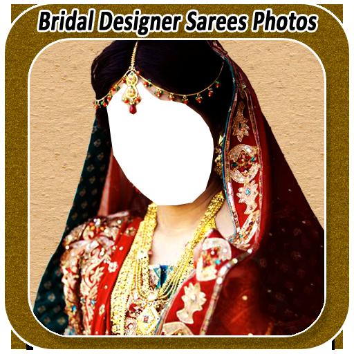 Bridal Designer Sarees Photos