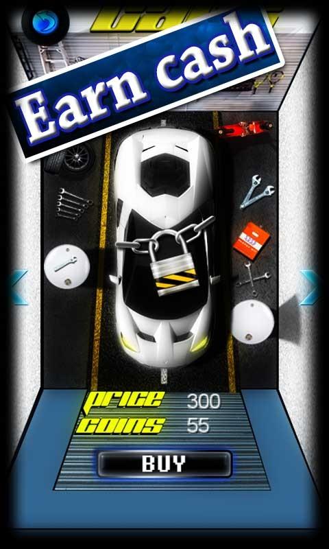 Car Racing-2016