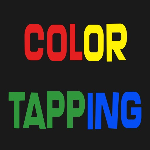 Color Tapping