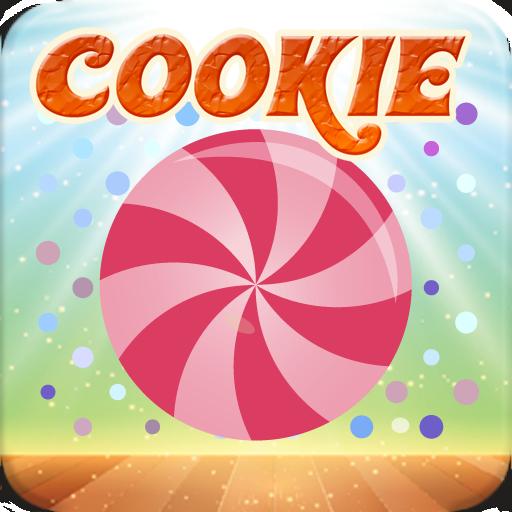 Cookie Crush Crazy