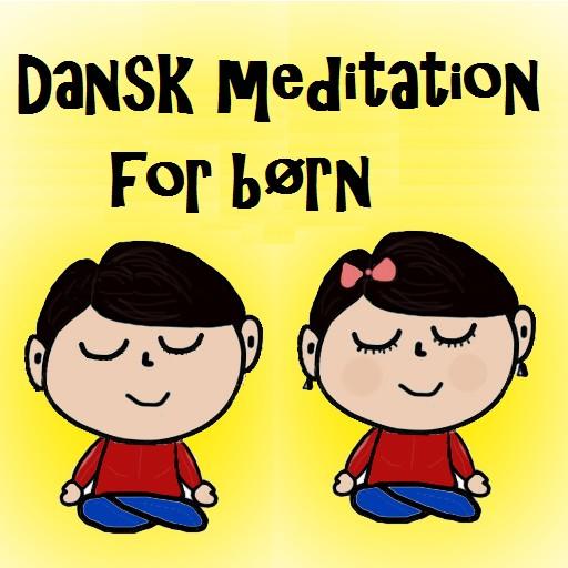 Dansk meditation for børn