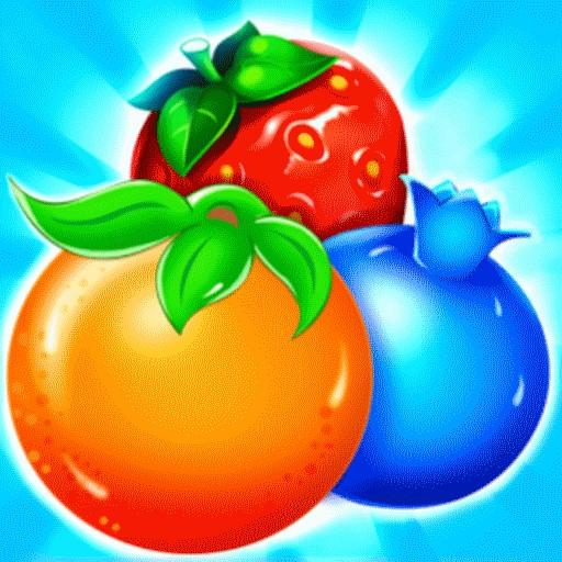 Fruit Candy Blast Mania