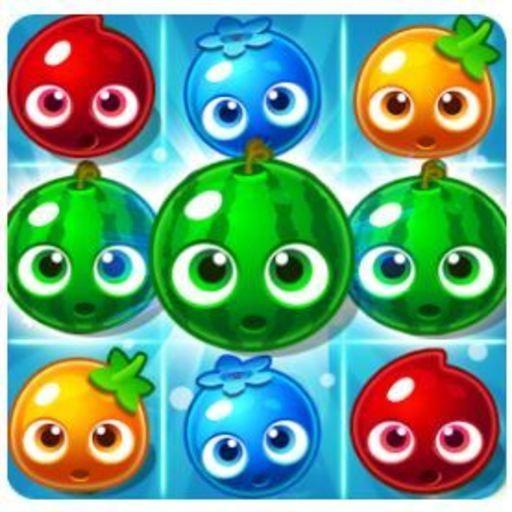 Fruit Smash Kingdom