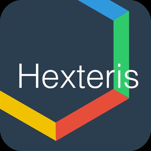 Hexteris