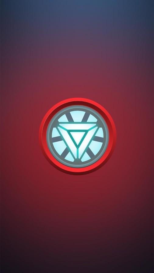 Iron Flashlight
