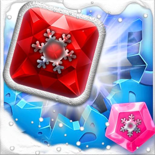 Jewel Smash : Frozen Journey