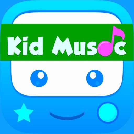 Kids Tube - Free Music Video Nursery Rhymes For Kids