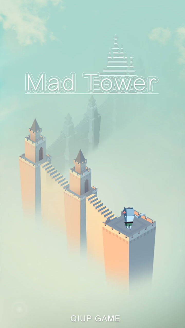 Mad Tower