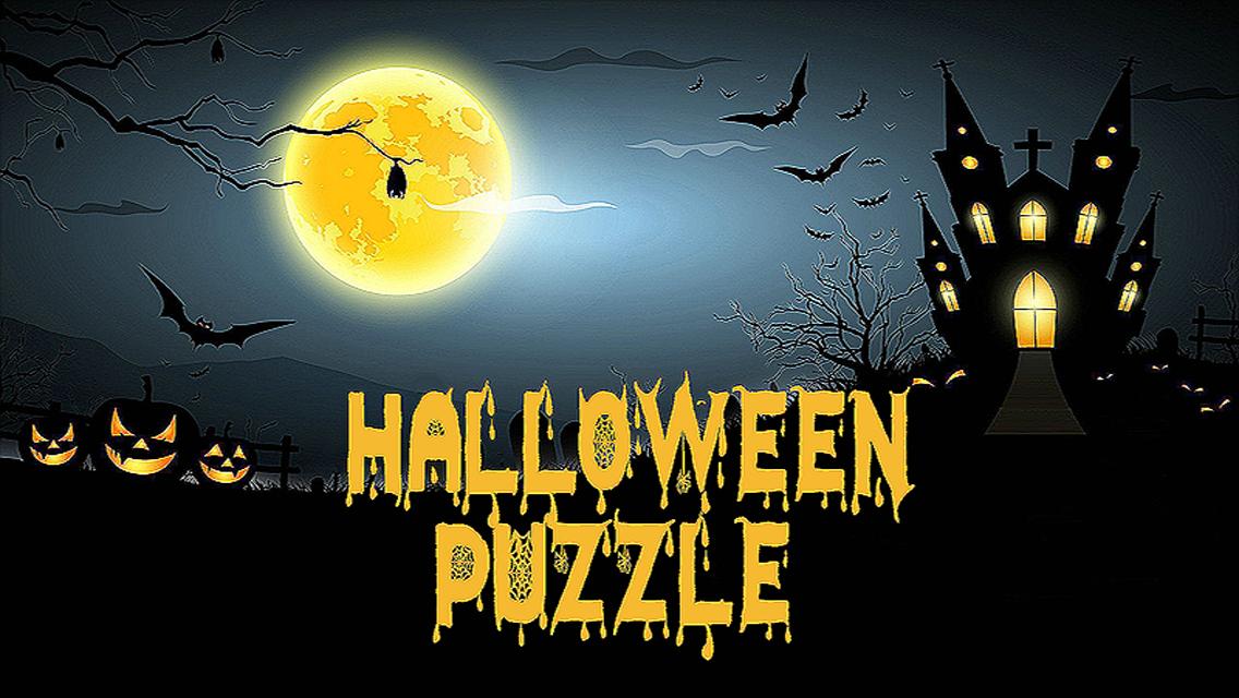 Marvelous Halloween Puzzle