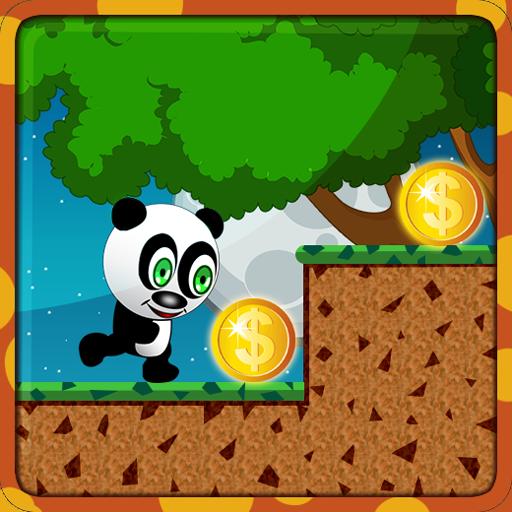 Panda Coin Rush