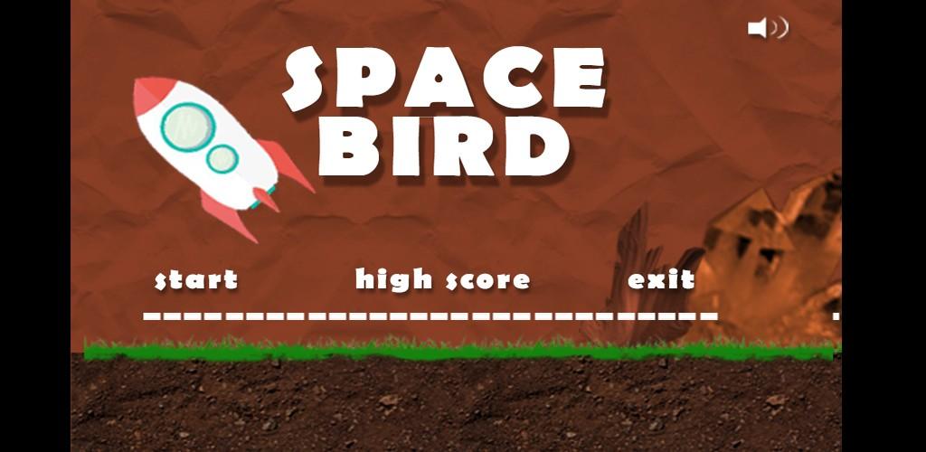 Space Bird