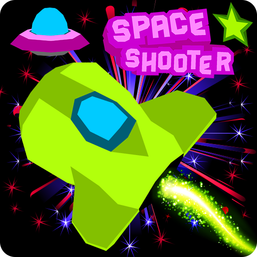 Space Shooter UFO