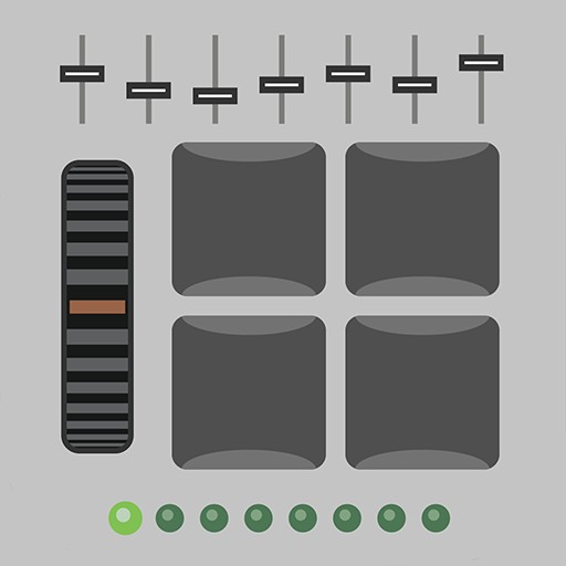 Vatanator - Drum Machine for iPad
